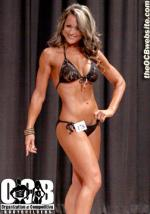OCB Iron City Classic Figure & Fitness Model Competitions thumbnail